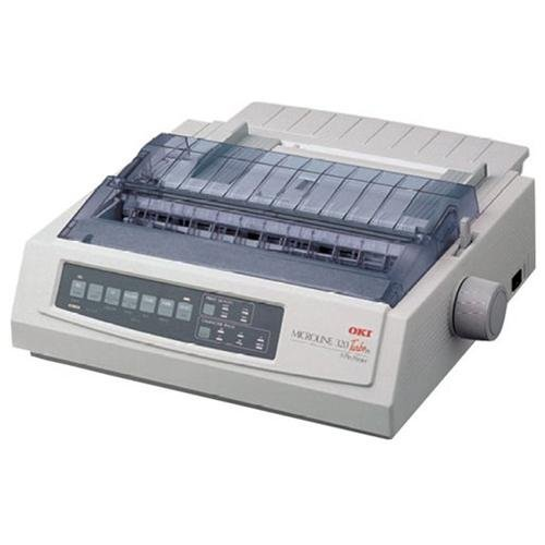 Oki MICROLINE 320 Turbo Dot Matrix Printer (91907101)