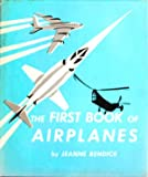 Airplanes, Jeanne Bendick, 0531004554