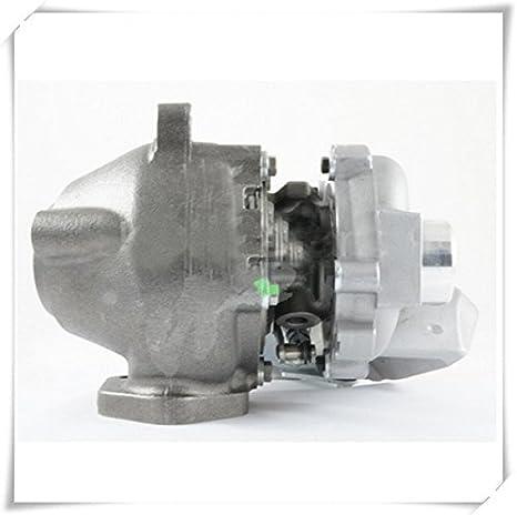 GOWE turbo para GT1749 V Turbo para BMW 320d 717478 - 5006 7174785006 717478 - 0006: Amazon.es: Bricolaje y herramientas