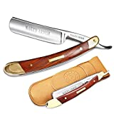Best Straight Razor - Shave Ready Straight Razor