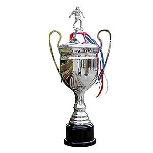 Estatuas Trofeos Trofeo de competición de Metal Evento campeón ...