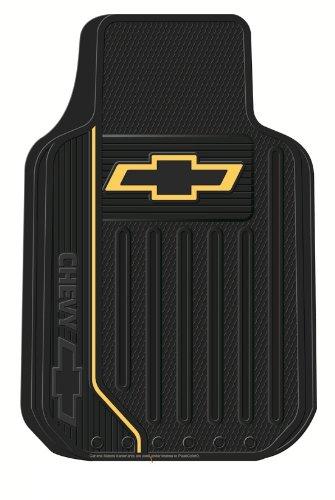 Plasticolor Chevrolet Elite Floor Mat ()