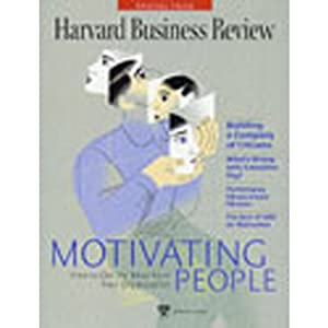 The Best of HBR Periodical