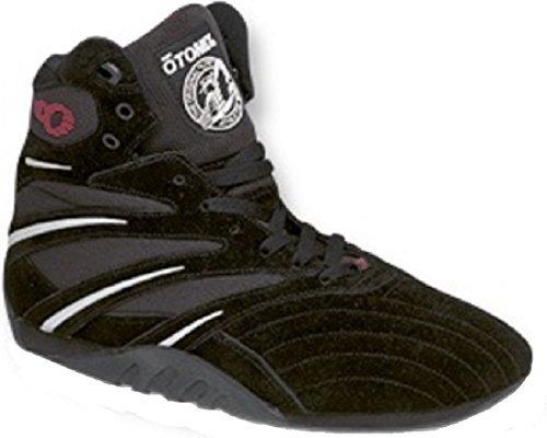 Otomix Extreme Trainer Pro Men's Shoe (10, White)