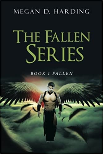 Image result for the fallen series by megan d harding