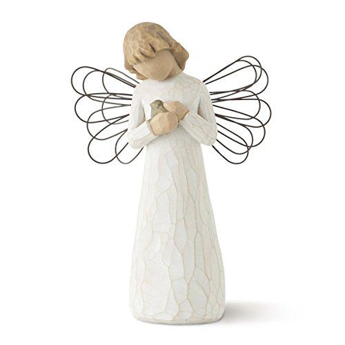 Willow Tree Angel of Healing (Nurses Rock)
