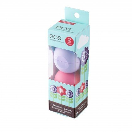 eos Limited Edition Passion Fruit and Watermelon