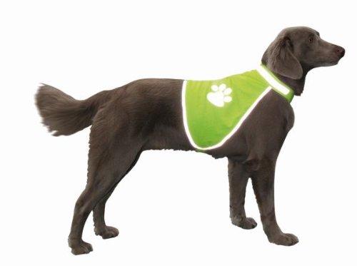Nobby Sicherheitsweste für Hunde