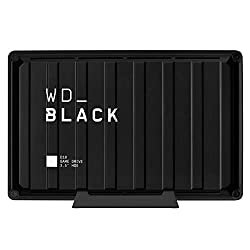 Image of the product Wd_Black 8TB D10 Game that is listed on the catalogue brand of Western Digital.