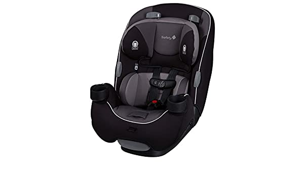 Amazon Com Safety 1st Ever Fit 3 In 1 Convertible Car Seat Taggart