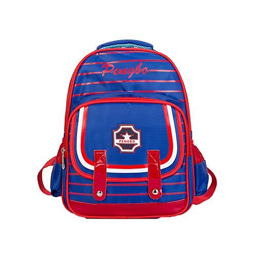 Dsood Travel Backpack Bag,Child Girls Boys Kids Cartoon Letter Print Striped Backpack Toddler School Bag,Kids' Backpacks