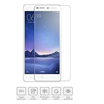 SmartLike Xiaomi Mi A1 Tempered Glass Screen Protector