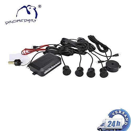 Dromedary Parking Sensor Ultrasonic Sensor Reversing: Electronics