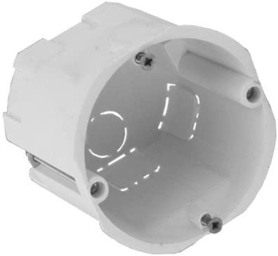 Interruptor Caja empotrar tarros 13.65 60 mm Pk de diámetro 60 x ...