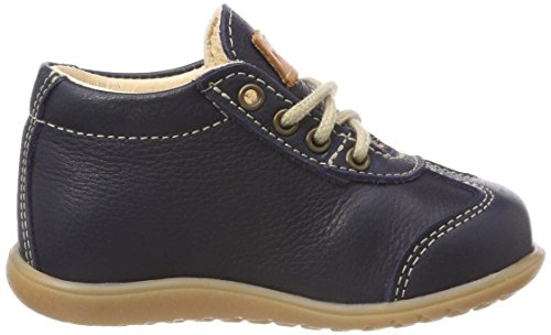 Kavat Baby Jungen Almunge Sneaker Blau (Blue)