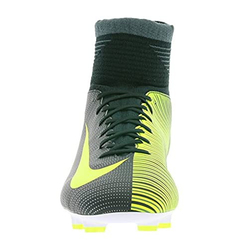 Nike Youth Mercurial Superfly V CR7 Firm Ground Cleats best