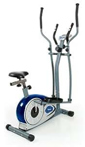 Body Champ BRM3600 Cardio Dual Trainer