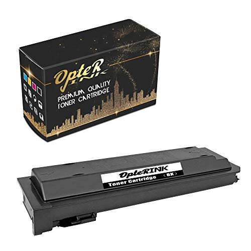 (OpterInk MX-M465 Series Printing Toner Cartridge Replacement for MX-M465 Printers(40,000 Page-Yield, Black))