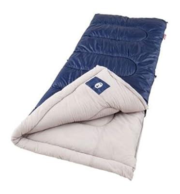 Coleman Brazos 20 Degree Sleeping Bag