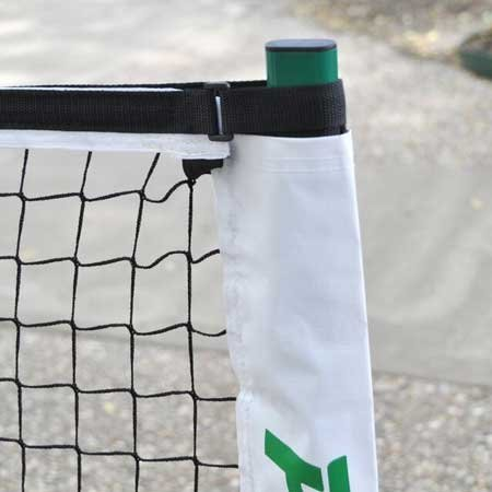 OnCourt OffCourt PickleNet - Easy Assembly / Official Pickleball Size by Oncourt Offcourt (Image #4)