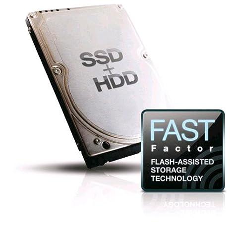 Disco Duro Interno híbrido SATA SSHD ST1000LM014 (1 TB, 2,5 ...