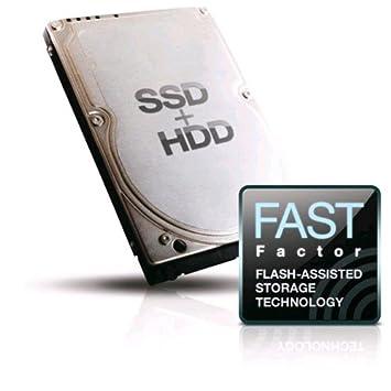 1 TB Negro 5400 RPM SATA de 2,5 Pulgadas Disco Duro SSHD Interno ...