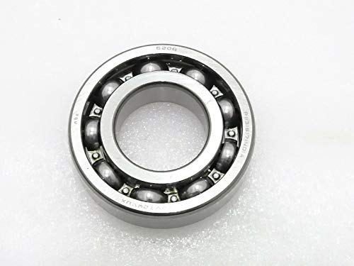 (Royal Crusaders ROYAL ENFIELD MAIN SHAFT BALL BEARING(6206) LARGE)