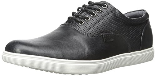 Madden Mens M Renly Fashion Sneaker Nero