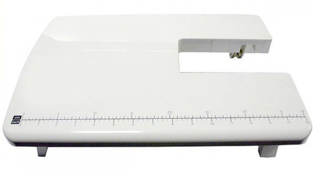 Toyota Macchina per cucire Wei/ß Bianco