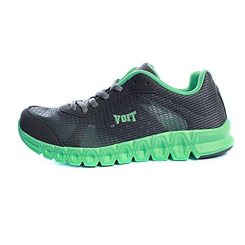 Zapatillas de damas/antideslizante ropa mujer zapatillaszapatillas/Zapato transpirable ligero/Red lento C
