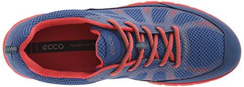 Running coral Scarpe Da Blush59704 Donna Trail cobalt Ecco Multicolore Terratrail w8q5BvI