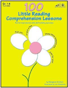 100 Little Reading -