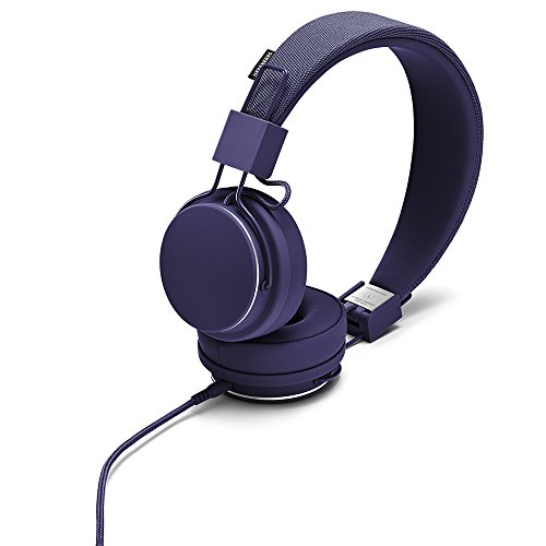 Urbanears Plattan 2 On-Ear Headphone, Eclipse Blue (04091886)