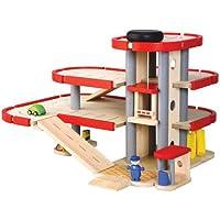 Plan Toys Park Garajı (Parking Garage)