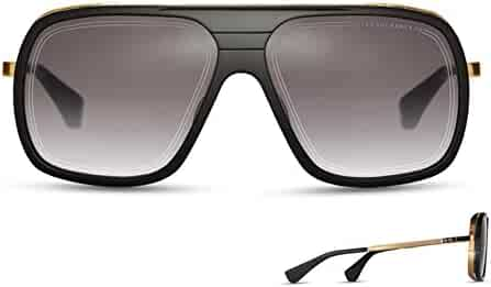 031fe20a880f3 Sunglasses Dita ENDURANCE 79 DTS 104 01 Black-Yellow Gold w  Dark Grey to