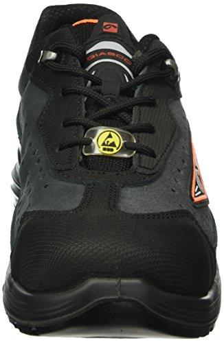 Giasco - Calzado de protección para hombre multicolor gris/negro 40 EU