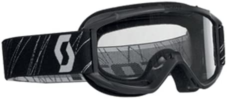 Scott Sports 89Si Youth Goggles, Black
