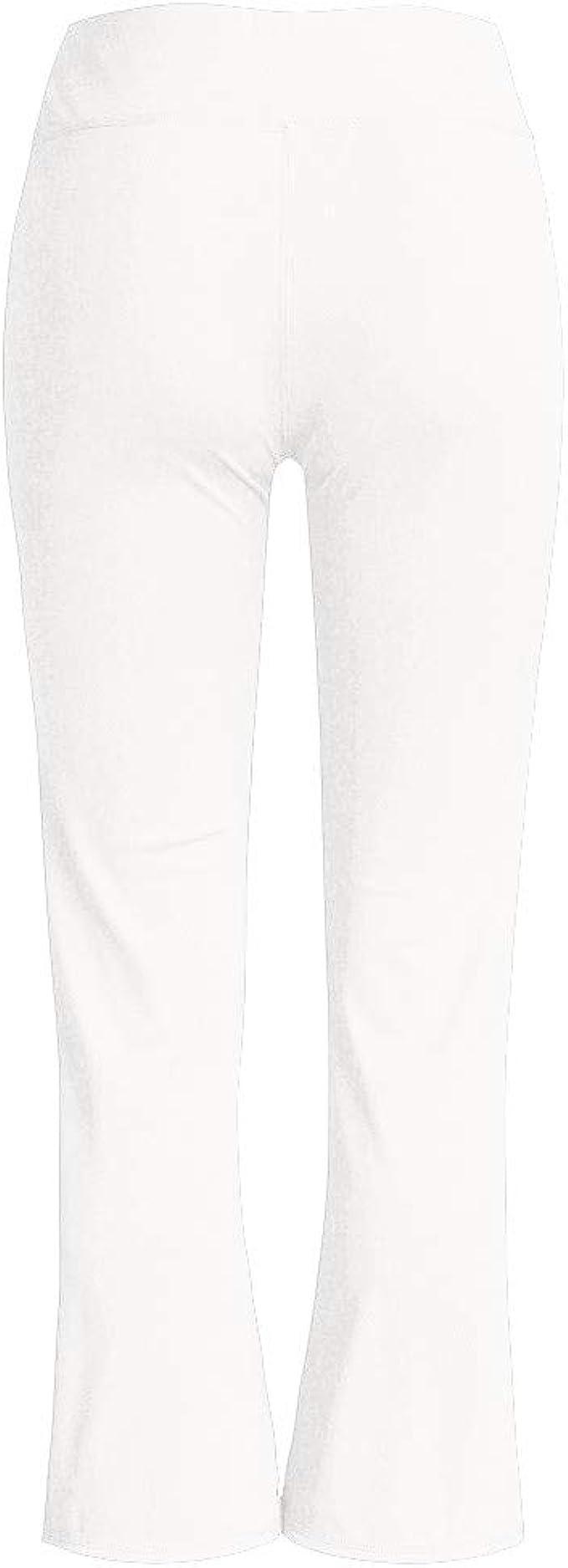 DEELIN Femme Nouvelle Mode Pantalon De Sport Taille Haute Imprim/é Leggings Quotidien Casual Sport Fitness Running Yoga Pantalon Long Athl/étique