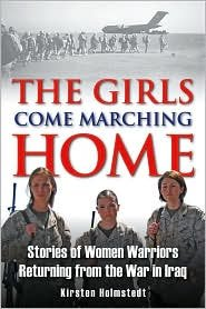 Download The Girls Come Marching Home 1st (first) edition Text Only pdf