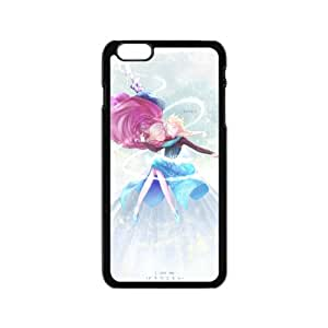 Frozen Princess Elsa and Anna Cell Phone Case for Iphone 6