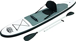 Bestway SUP und Kajak Set WaveEdge, 310 x 68 x 10 cm