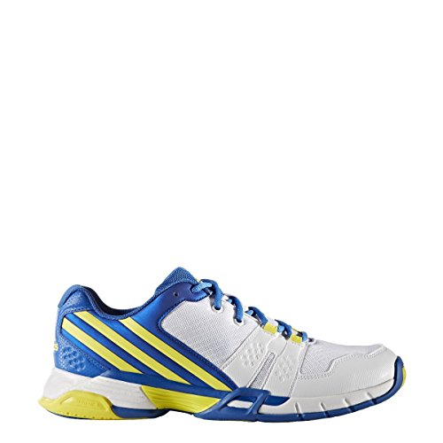 Homme FTWR Team Blue Chaussures adidas Volleyball Volley Multicolore Bright White 4 de Yellow 8g8qOx