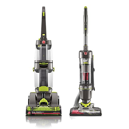 Hoover Dual Power Carpet Washer with WindTunnel Vacuum (Certified Refurbished) For Sale