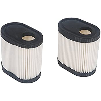 Replacement Air Filters For TECUMSEH 36905 LEV100 LEV115 LEV120 Engine 2019