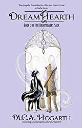 Dreamhearth (The Dreamhealers Book 3)