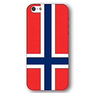 Norwegian Norway Flag For SamSung Note 4 Case Cover lim Phone Case