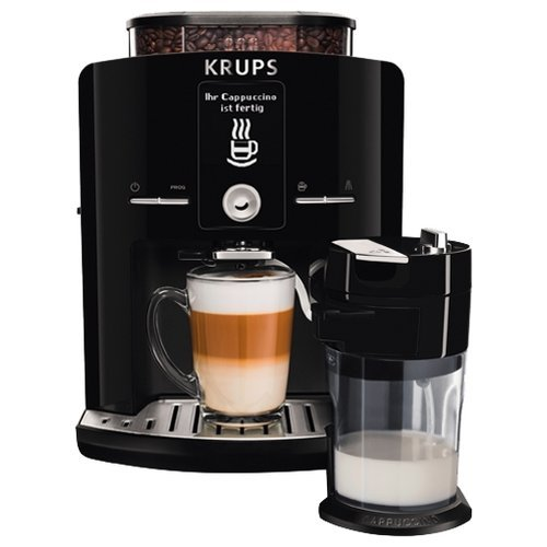 Krups EA8298 Super Fully Automatic Espresso Machine Coffee M