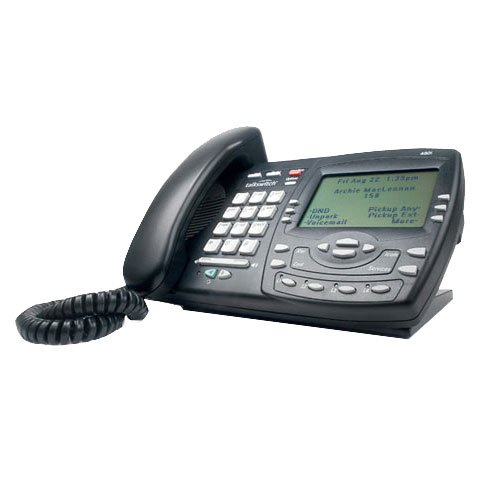 TalkSwitch TS-480i IP Phone