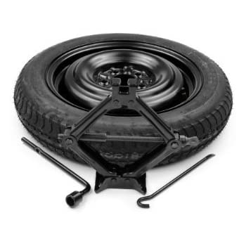 Dxenzy Fl Sl Ac Ss on 2015 Dodge Grand Caravan Spare Tire