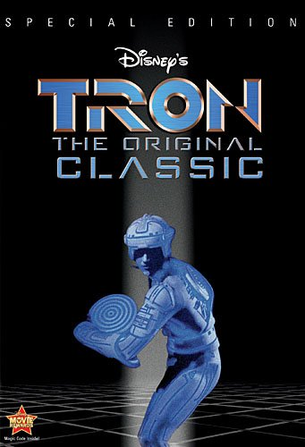 DVD : Tron (Two-Disc Special Edition) (Special Edition, , Dubbed, Dolby, AC-3)